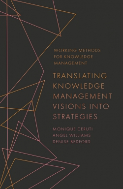Jacket image for Translating Knowledge Management Visions into Strategies
