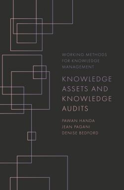 Jacket image for Knowledge Assets and Knowledge Audits