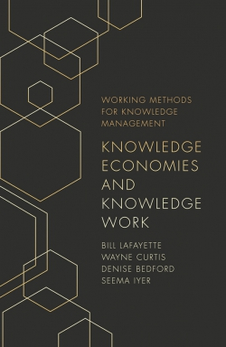 Jacket image for Knowledge Economies and Knowledge Work