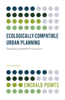 Jacket image for Ecologically-Compatible Urban Planning