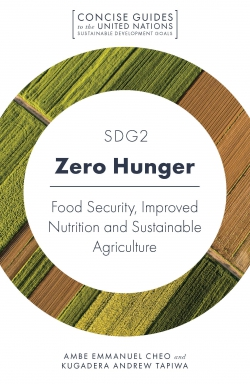 Jacket image for SDG2 - Zero Hunger