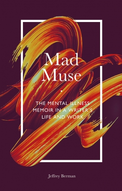 Jacket image for Mad Muse