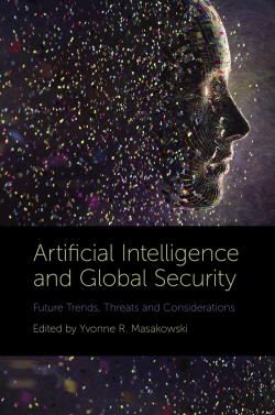 Jacket image for Artificial Intelligence and Global Security