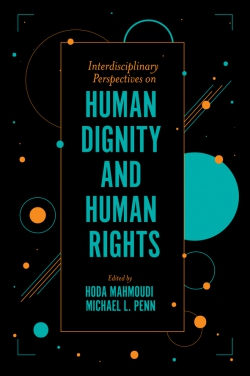 Jacket image for Interdisciplinary Perspectives on Human Dignity and Human Rights