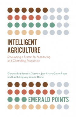 Jacket image for Intelligent Agriculture