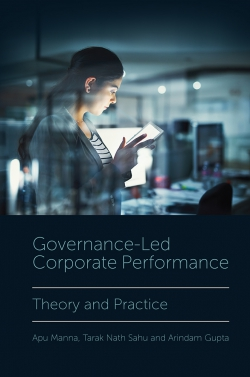 Jacket image for Governance Led Corporate Performance