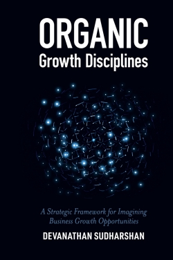 Jacket image for Organic Growth Disciplines