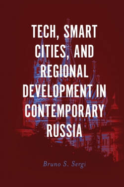 Jacket image for Tech, Smart Cities, and Regional Development in Contemporary Russia
