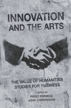 Jacket image for Innovation and the Arts