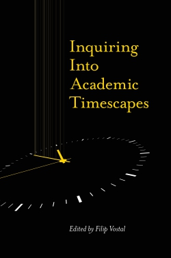 Jacket image for Inquiring into Academic Timescapes