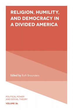 Jacket image for Religion, Humility, and Democracy in a Divided America
