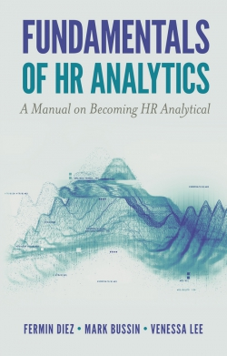 Jacket image for Fundamentals of HR Analytics