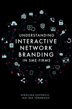 Jacket image for Understanding Interactive Network Branding in SME Firms
