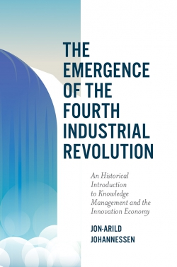 Jacket image for The Emergence of the Fourth Industrial Revolution
