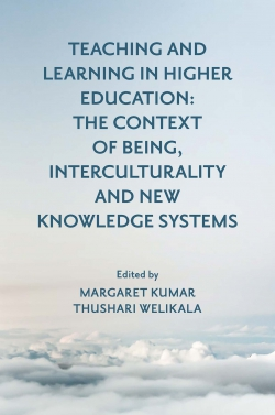 Jacket image for Teaching and Learning in Higher Education