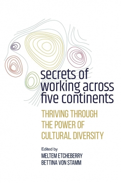 Jacket image for Secrets of Working Across Five Continents