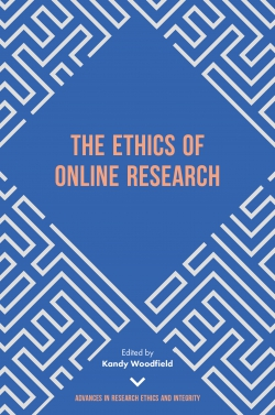 Jacket image for The Ethics of Online Research