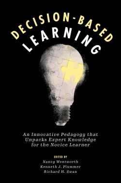 Jacket image for Decision-Based Learning