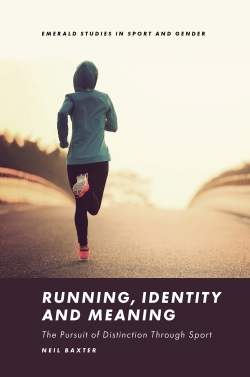 Jacket image for Running, Identity and Meaning