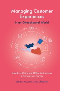 Jacket image for Managing Customer Experiences in an Omnichannel World