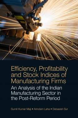 Jacket image for Efficiency, Profitability and Stock Indices of Manufacturing Firms