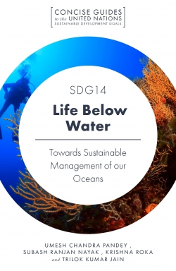 Jacket image for SDG14 - Life Below Water