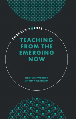 Jacket image for Teaching from the Emerging Now