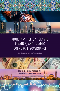 Jacket image for Monetary Policy, Islamic Finance, and Islamic Corporate Governance