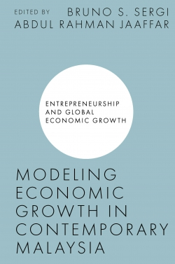 Jacket image for Modeling Economic Growth in Contemporary Malaysia