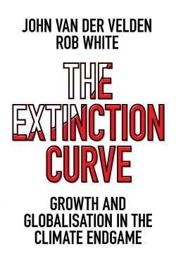 Jacket image for The Extinction Curve
