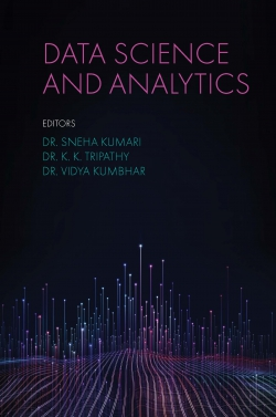 Jacket image for Data Science and Analytics