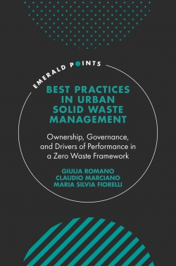 Jacket image for Best Practices in Urban Solid Waste Management