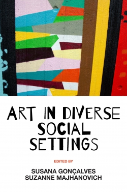 Jacket image for Art in Diverse Social Settings