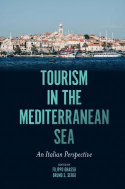 Jacket image for Tourism in the Mediterranean Sea