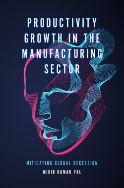 Jacket image for Productivity Growth in the Manufacturing Sector