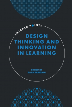 Jacket image for Design Thinking and Innovation in Learning