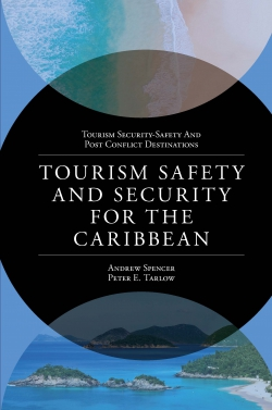 Jacket image for Tourism Safety and Security for the Caribbean