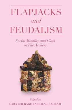 Jacket image for Flapjacks and Feudalism