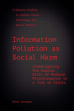 Jacket image for Information Pollution as Social Harm