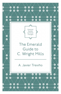 Jacket image for The Emerald Guide to C. Wright Mills
