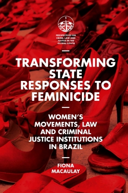 Jacket image for Transforming State Responses to Feminicide