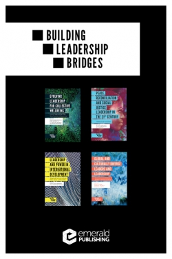 Jacket image for Building Leadership Bridges Book Set (2015-2019)