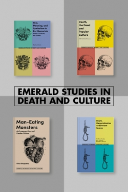 Jacket image for Emerald Studies in Dealth and Culture Book Set (2018-2019)
