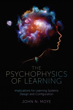 Jacket image for The Psychophysics of Learning