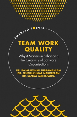 Jacket image for Team Work Quality