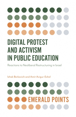 Jacket image for Digital Protest and Activism in Public Education