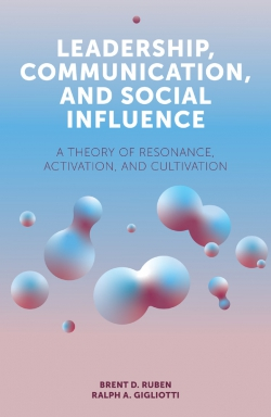 Jacket image for Leadership, Communication, and Social Influence