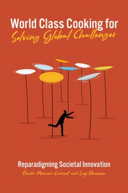 Jacket image for World Class Cooking for Solving Global Challenges