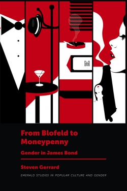 Jacket image for From Blofeld to Moneypenny