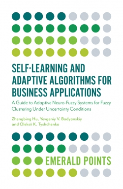 Jacket image for Self-Learning and Adaptive Algorithms for Business Applications